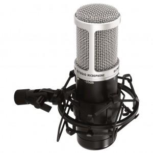 mikrofon ECM-170