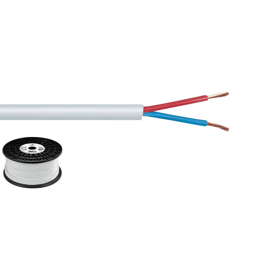 Højttaler kabel og forbindelser