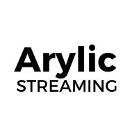 Arylic streaming