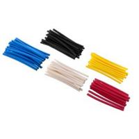 Krympeflex og kabelclips