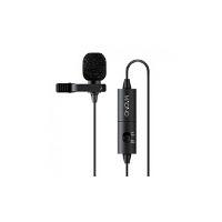 Mikrofoner til kamera eller telefon