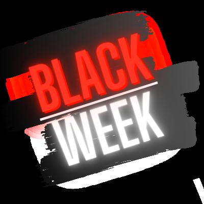 BLACK WEEK SPAR over 20 %