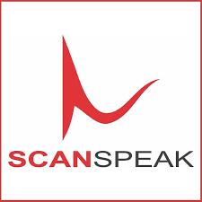 Scan-speak kantophæng