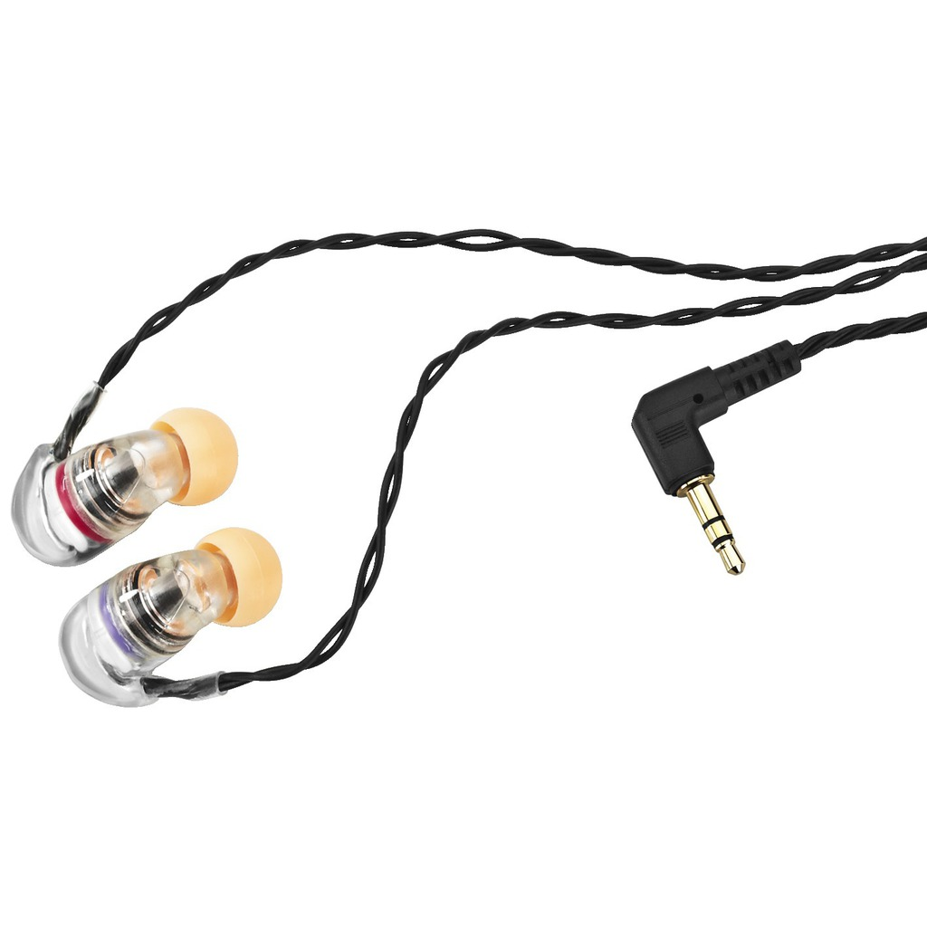 In-ear monitorer
