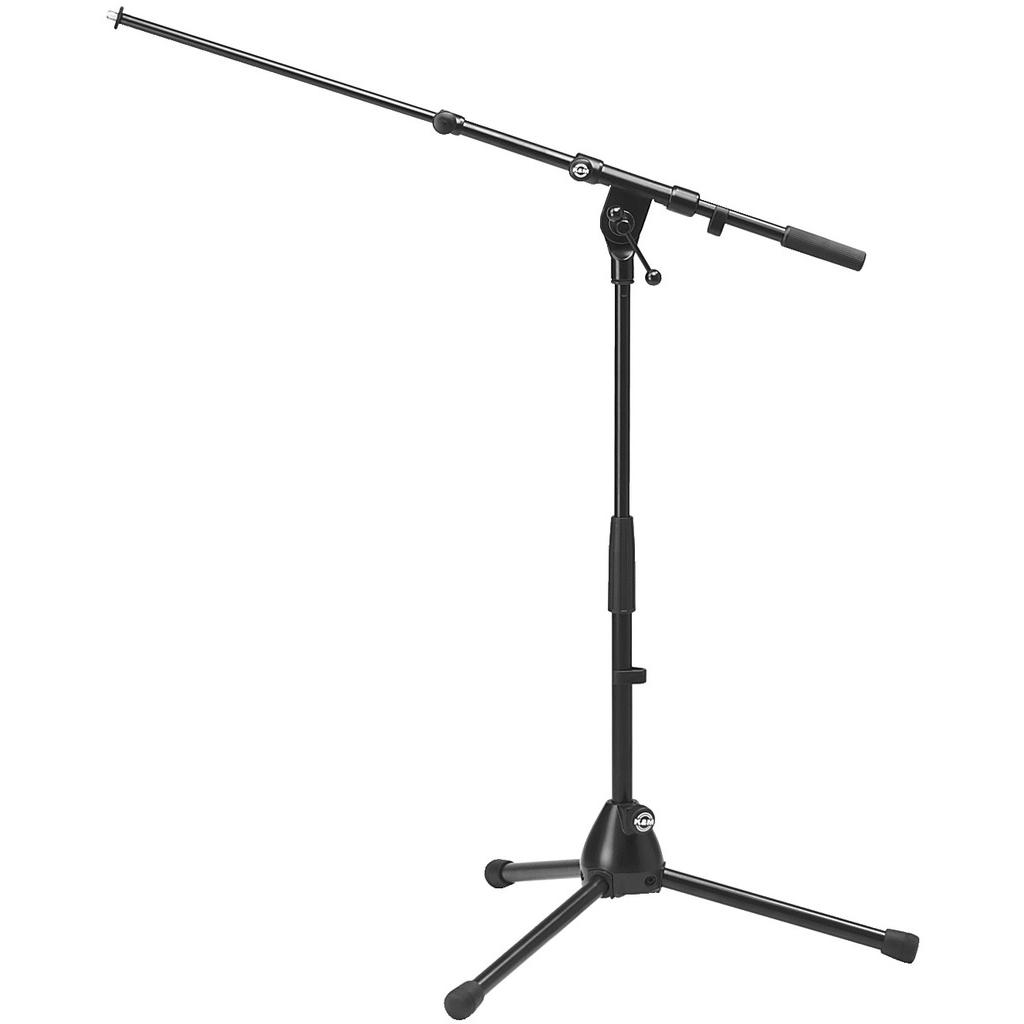 Mikrofon stativer