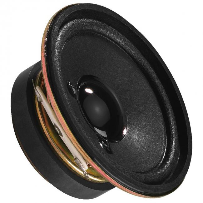 Universale højttaler enheder - OEM