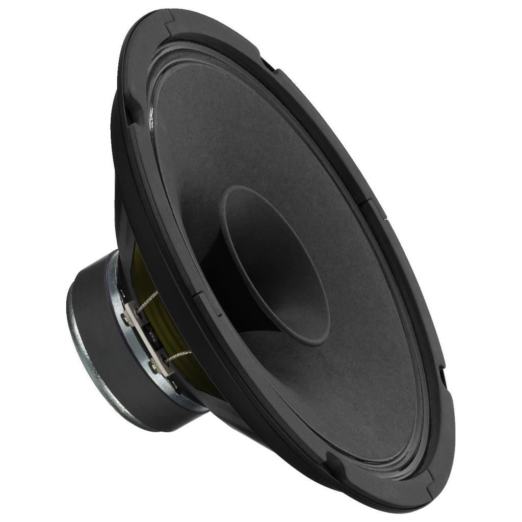 Fuldtone højtaler enheder