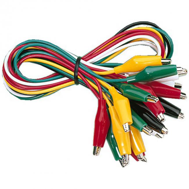 Test ledninger - Prøve ledninger
