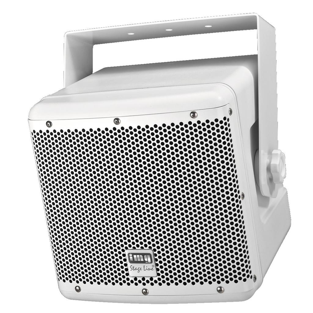 Vejrbestandige højttalere