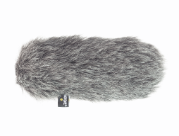 Mikrofon vindhætte