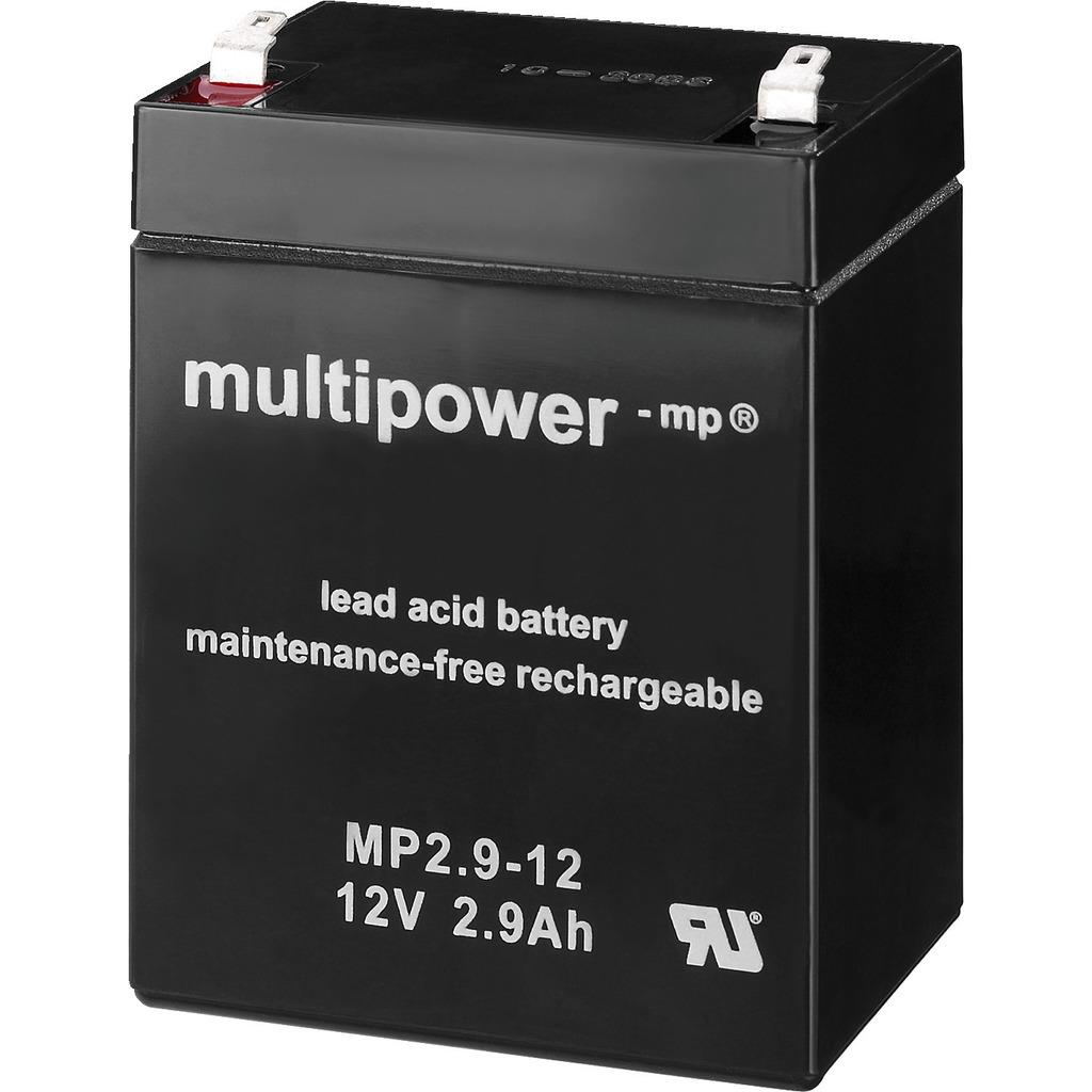 Image of   TXA-815ACCU Batteri til TXA