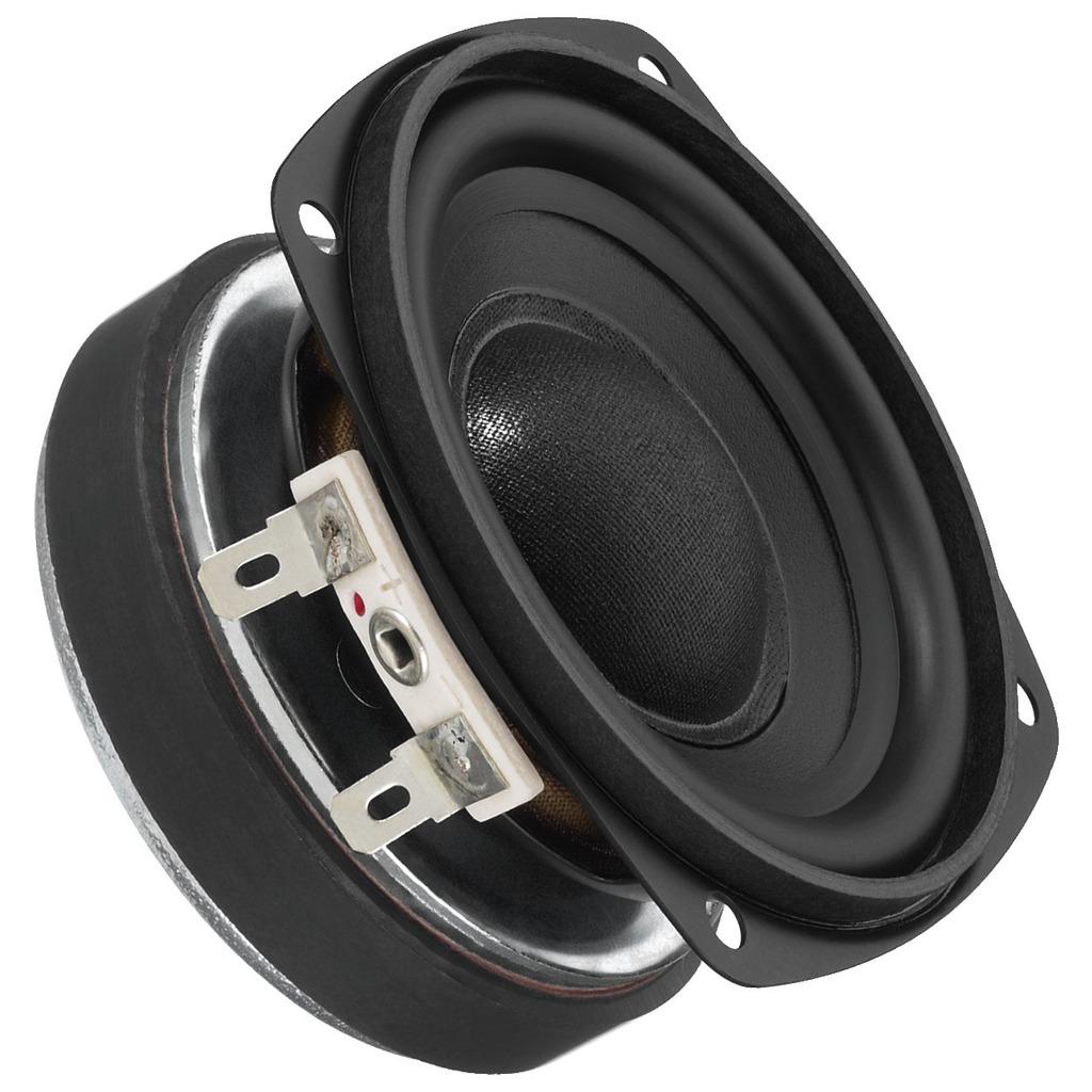 SPH-75/8 3´´ højttaler 8 ohm mini højttalerenhed