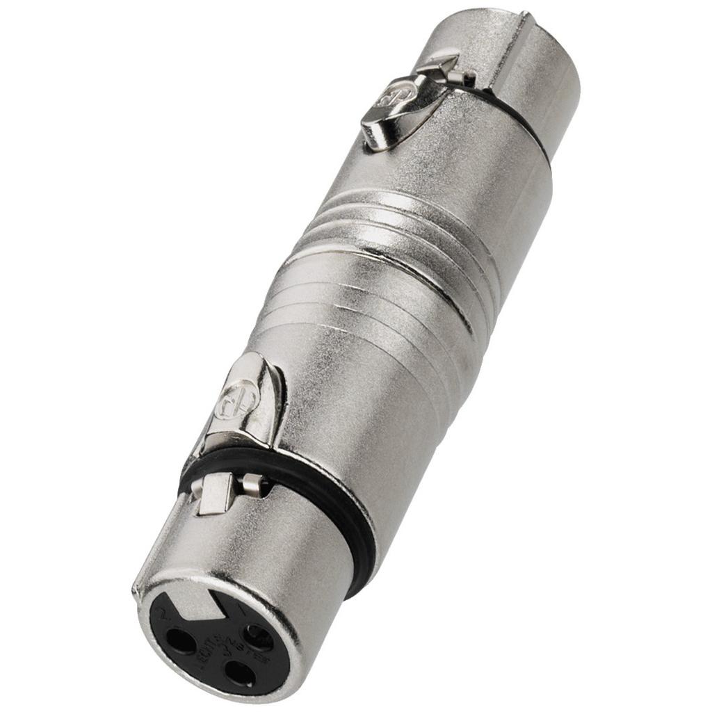 NA-3FF Neutrik XLR-kobling