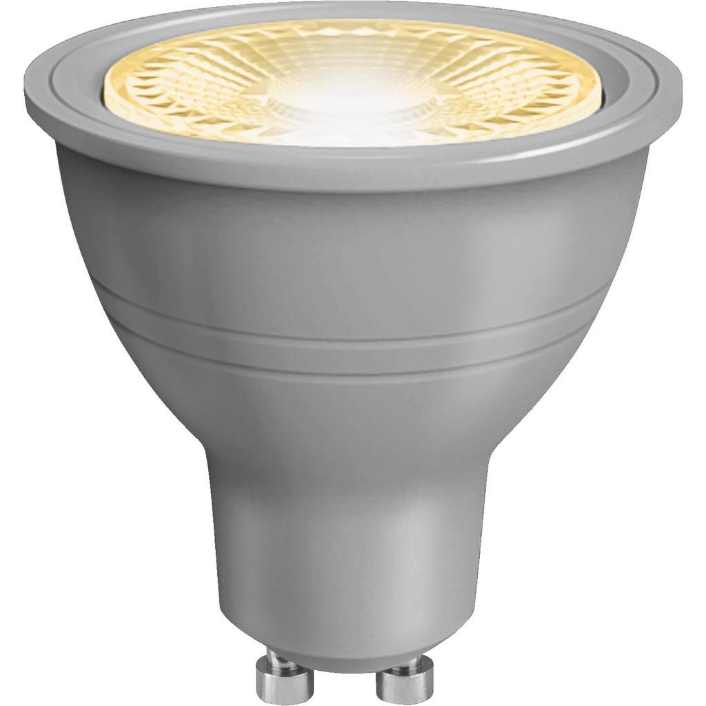 Billede af Varm hvid LED pære GU10 lyskilde - LDR5-105/WWS