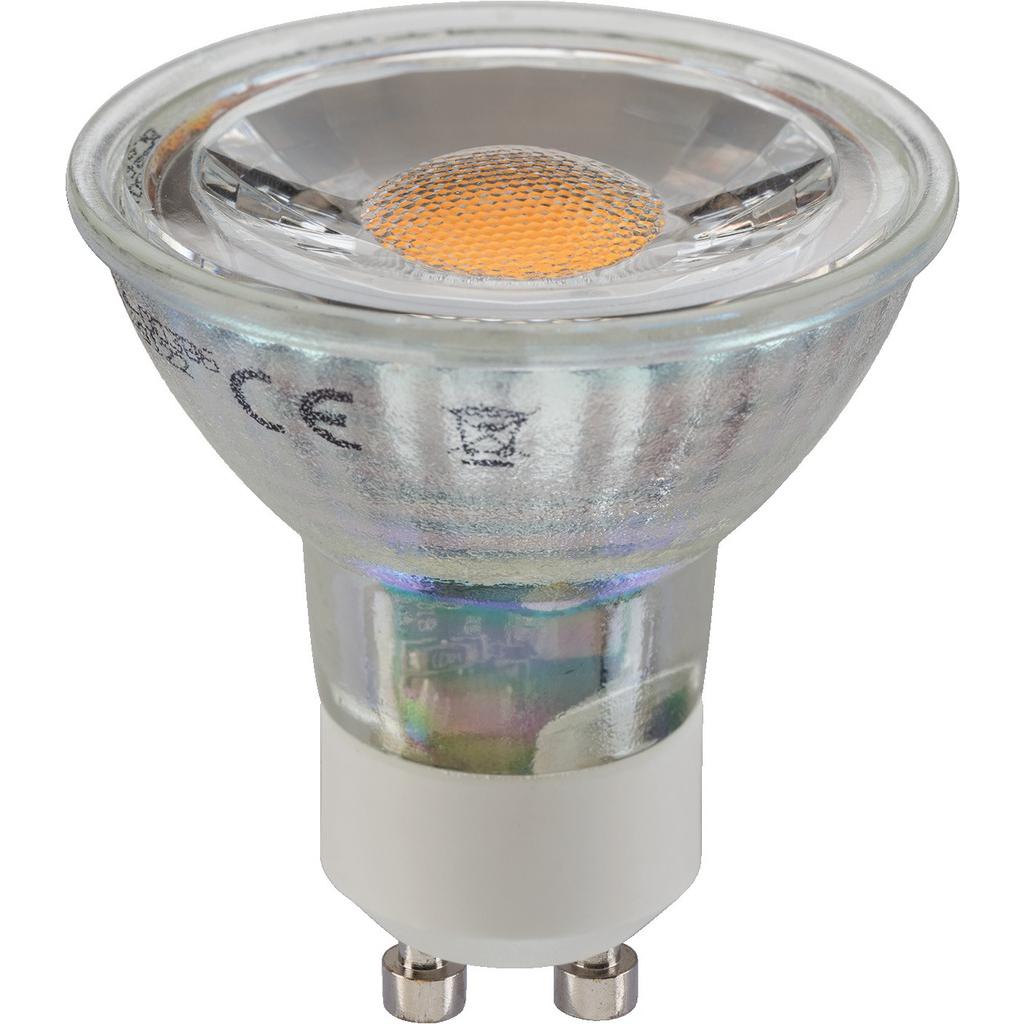 Billede af LED GU10 lyskilde - LDR-103H/WWS