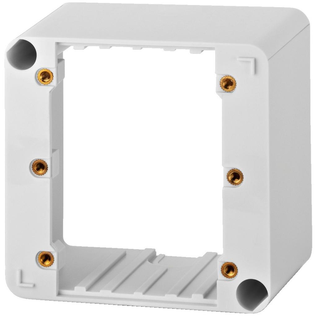 Billede af ATT-300 Væg monterings dåse til ATT-3XX