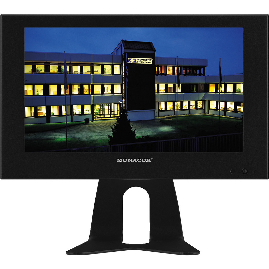 "Image of   8"" LED monitor til overvågning - TFT-810LED"