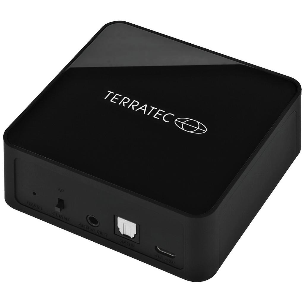 AIR-BEATS WiFi audioadapter