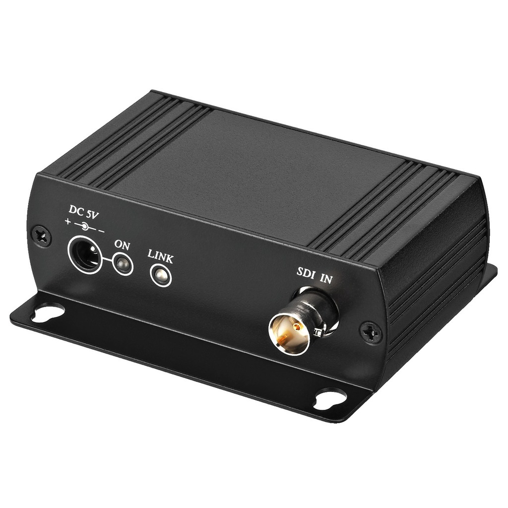 Image of   HDDIST-104 HD-SDI fordeler 4 vejs splitter