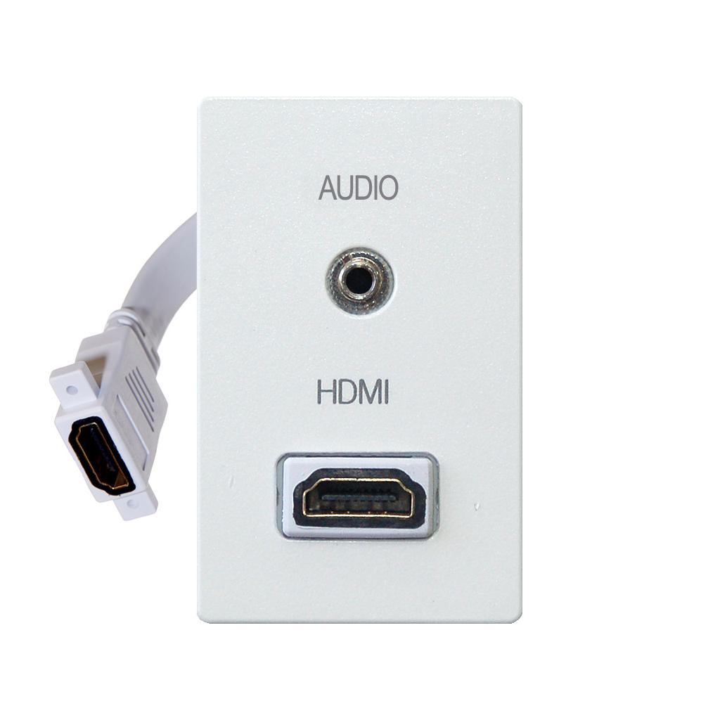 HDMI/audio FUGA - ANT-15KA thumbnail