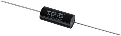 2,2uF Monacor MKP thumbnail