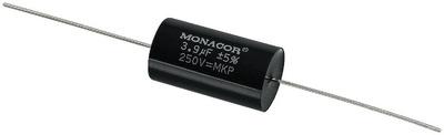 3,9 uF Monacor MKP thumbnail