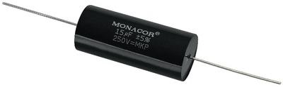 15 uF Monacor MKP thumbnail