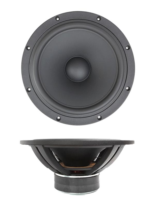 "SB Acoustics 34NRX75-6ohm 12"" woofer, 75mm VC thumbnail"