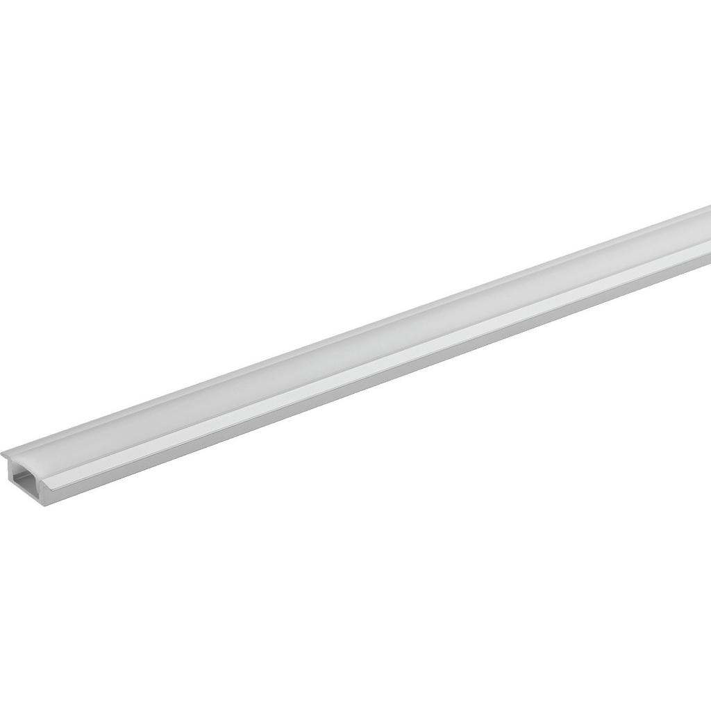 T-profil aluminium 1m - LEDSP-321/FC