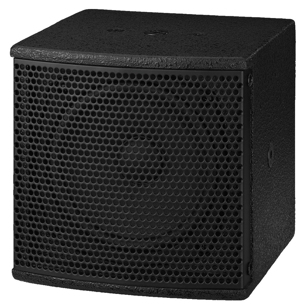 Billede af Mini PA-højttaler - PAB-305/SW sort