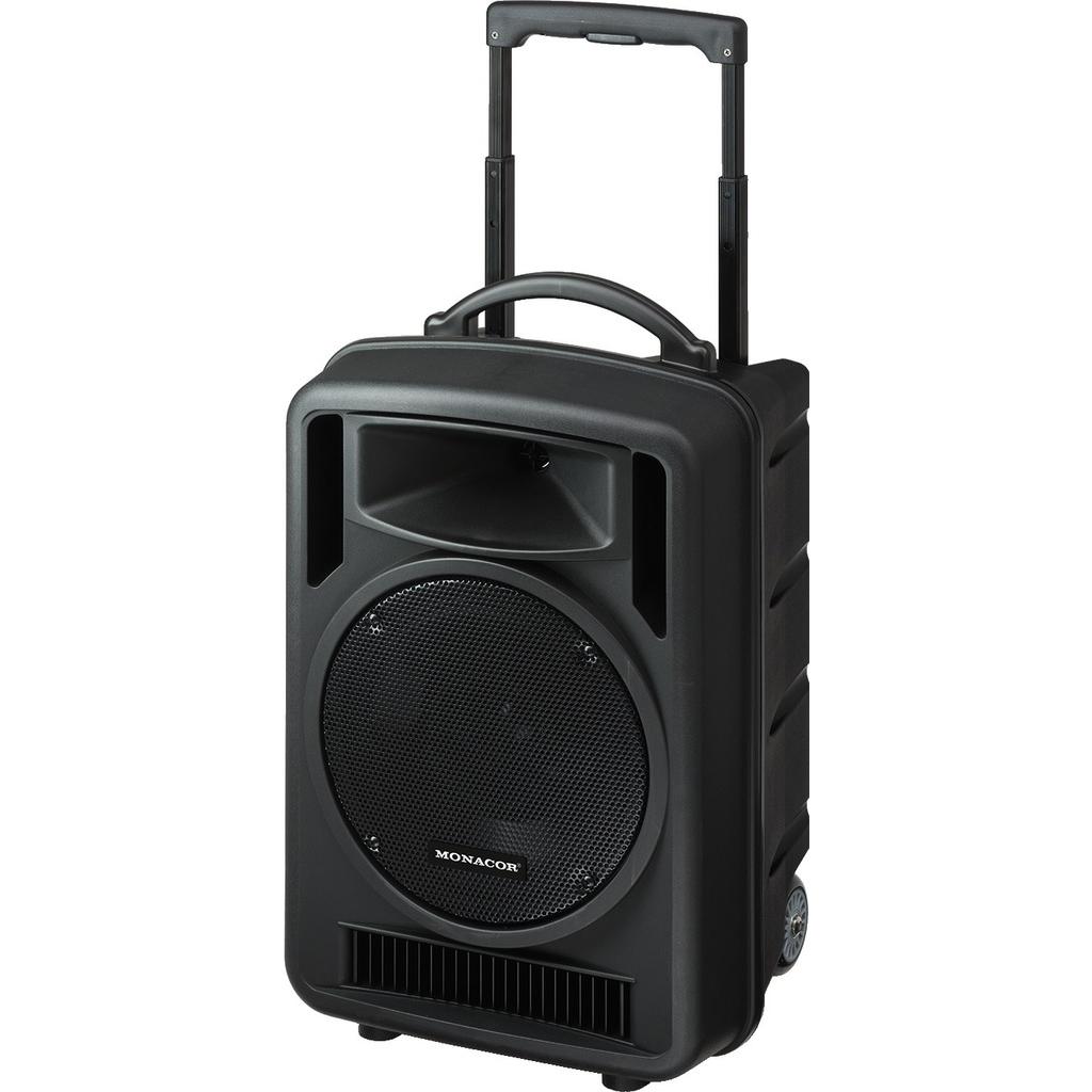 TXA-1020 Forstærker- højttaler system trolley