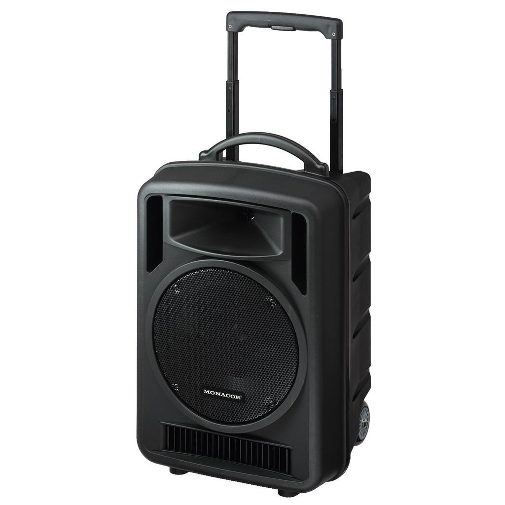 TXA-1022CD Forstærkersystem – trolley
