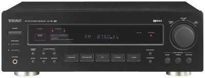 Image of   AG-790A TEAC Receiver