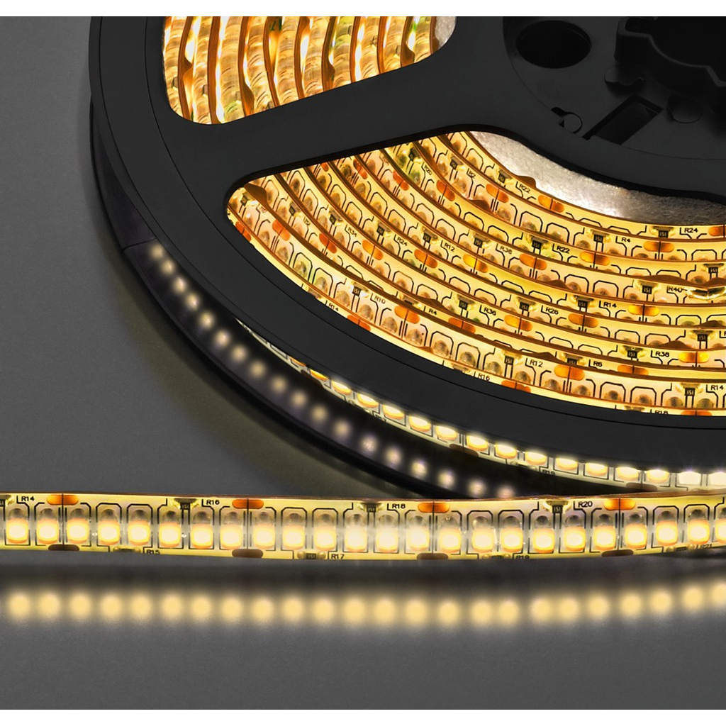 LEDS-5MPB/WWS LED-strip 5m 1200 dioder