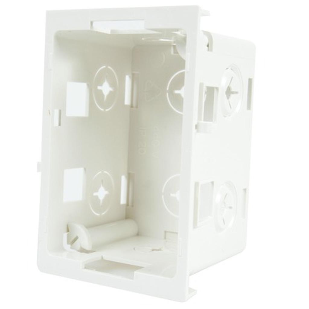 Billede af Indbygningsdåse til fuga paneler - ANT-RAUSNAP