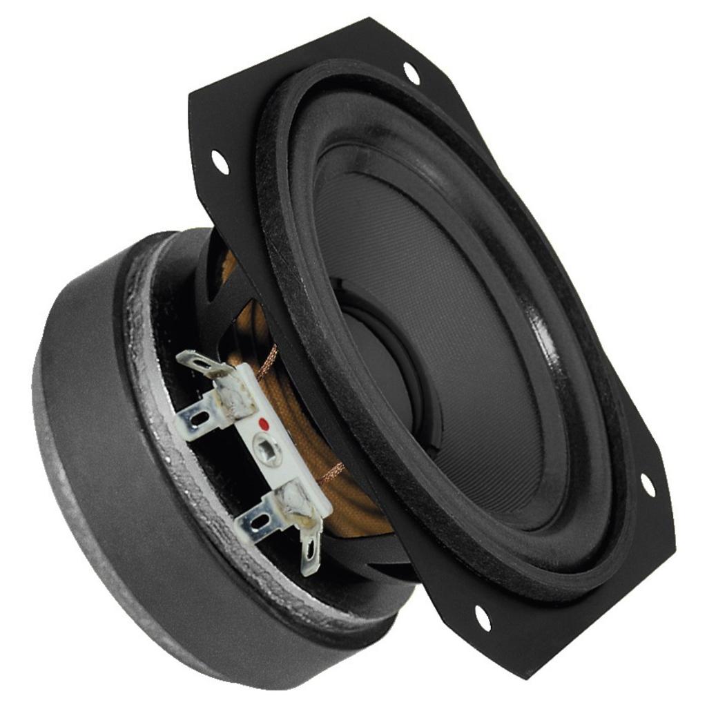 SPP-110/4 4´´ højttaler