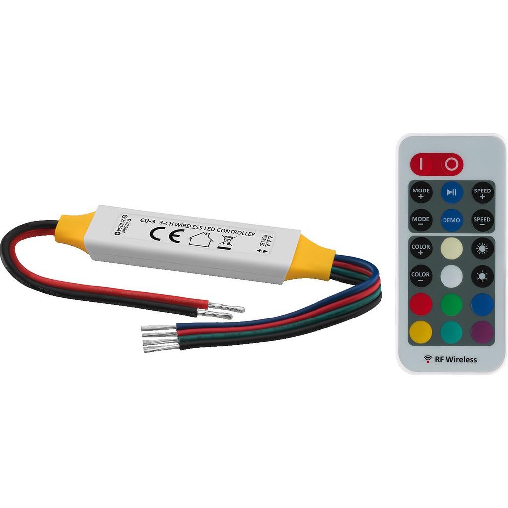 Billede af LED controller - CU-3
