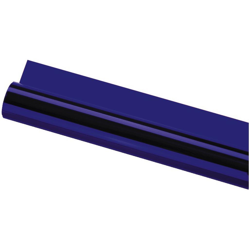 Billede af LCF-119/BL Farvefolie 119 blue / blå til lampe og reflektore