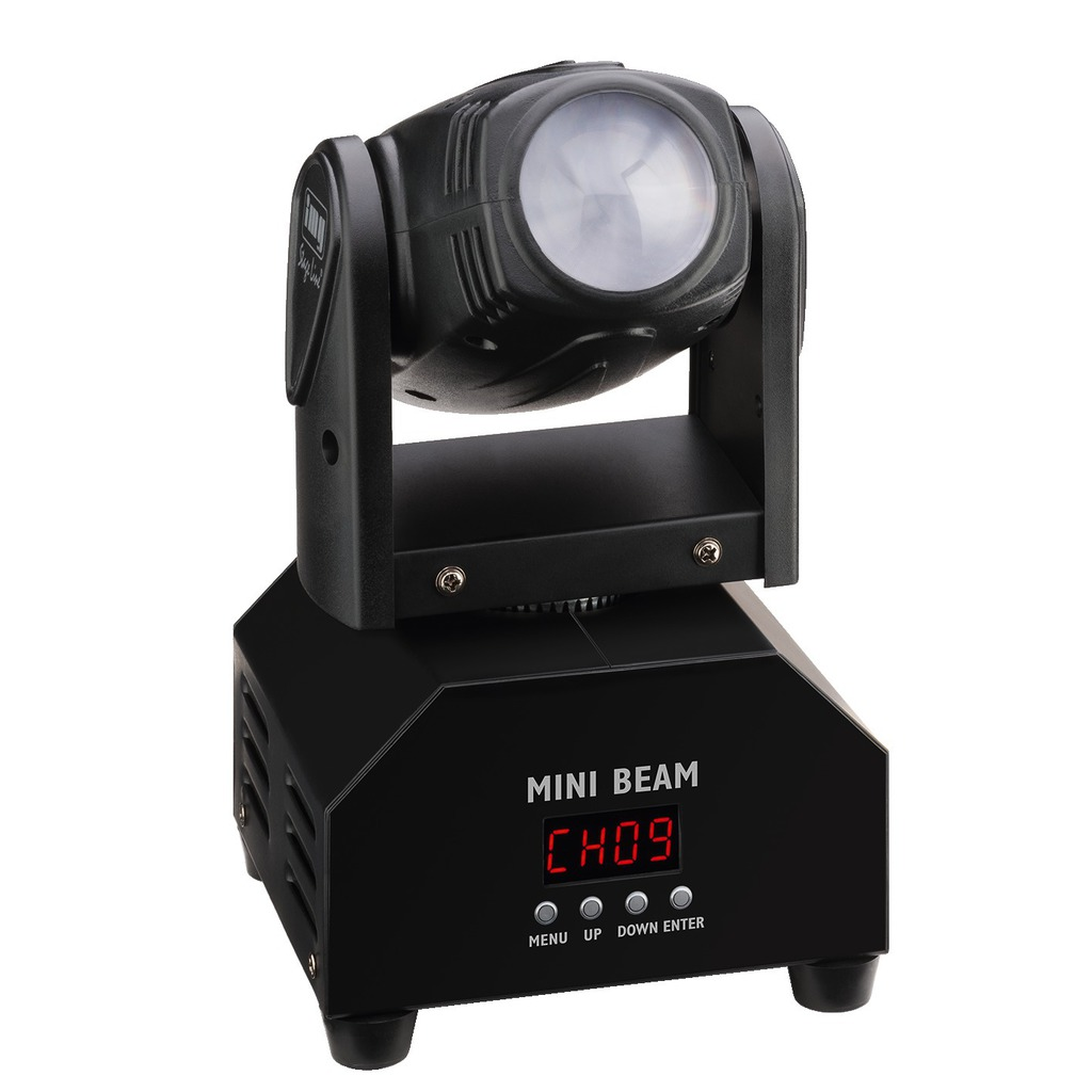 Mini LED moving beam - BEAM-40/WS