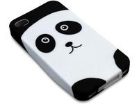 Billede af Print Cover 4/4S Panda