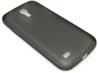 Image of   Sandberg Cover S4 Mini hard Black
