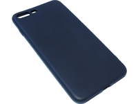 Image of   Cover iPhone 7/8 Plus soft Blk