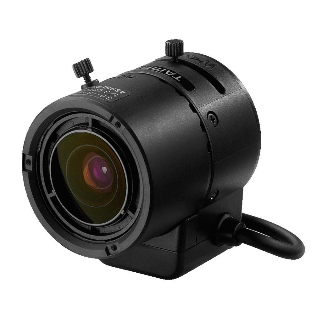 VG-308ASIR Objektiv 3-8mm til videokamera