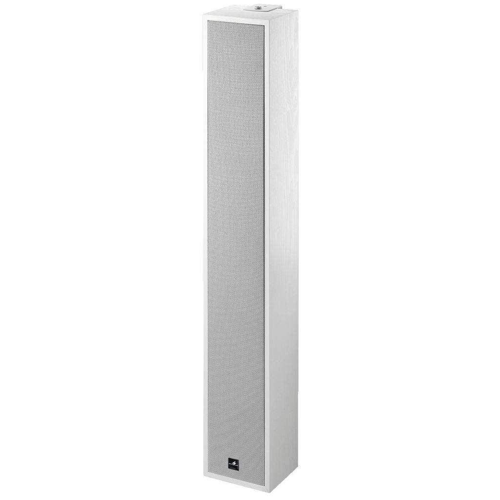 ETS-360TW/WS 100 volts hvid højttaler monacor