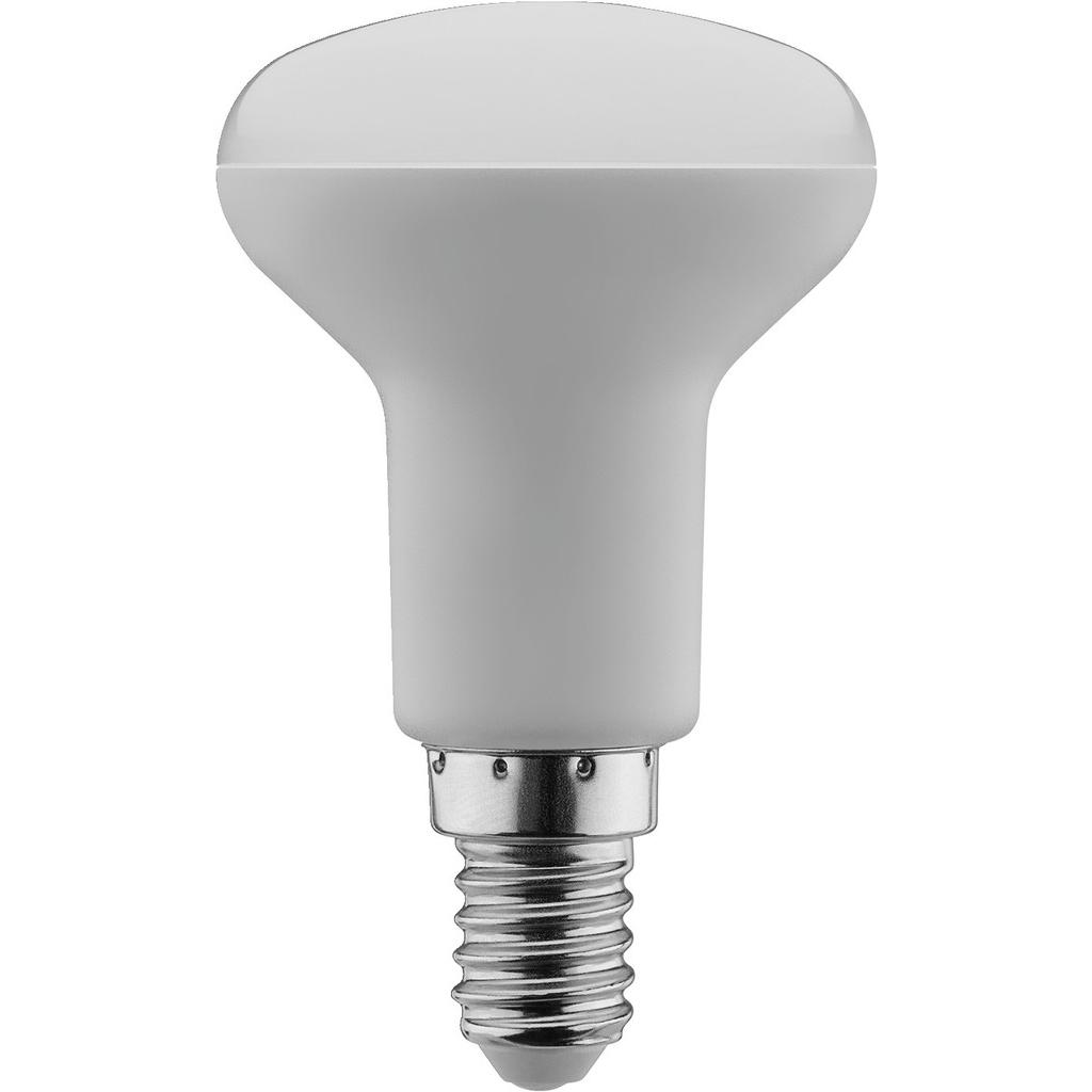 Billede af LED E14 pære 6W - LDL-146D/WWS