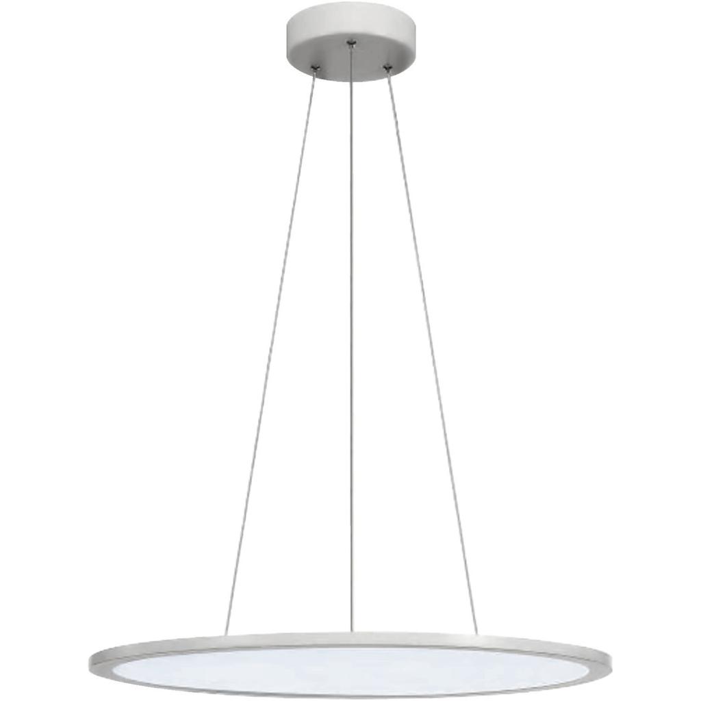 LED panel 50W hvid – LEDPR-610/WS