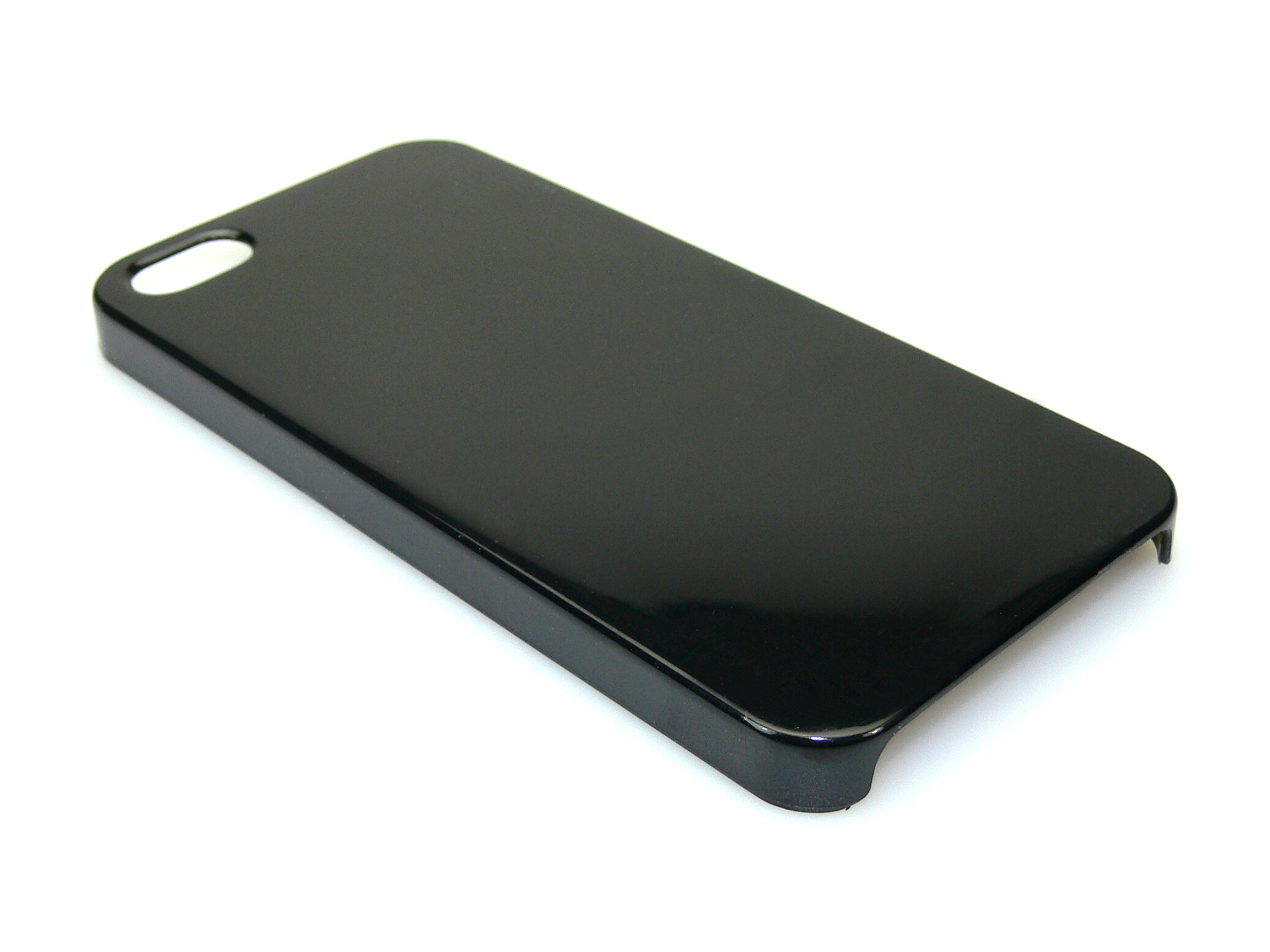 Image of   Sandberg Cover iPhone 5/5S hard Black
