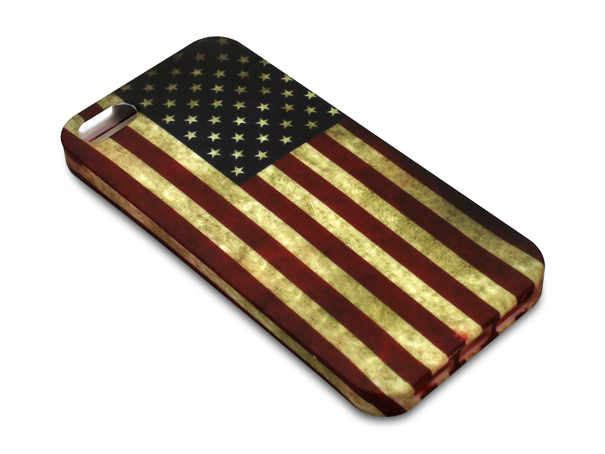 Image of   Print Cover iPh5 Stars&Stripes