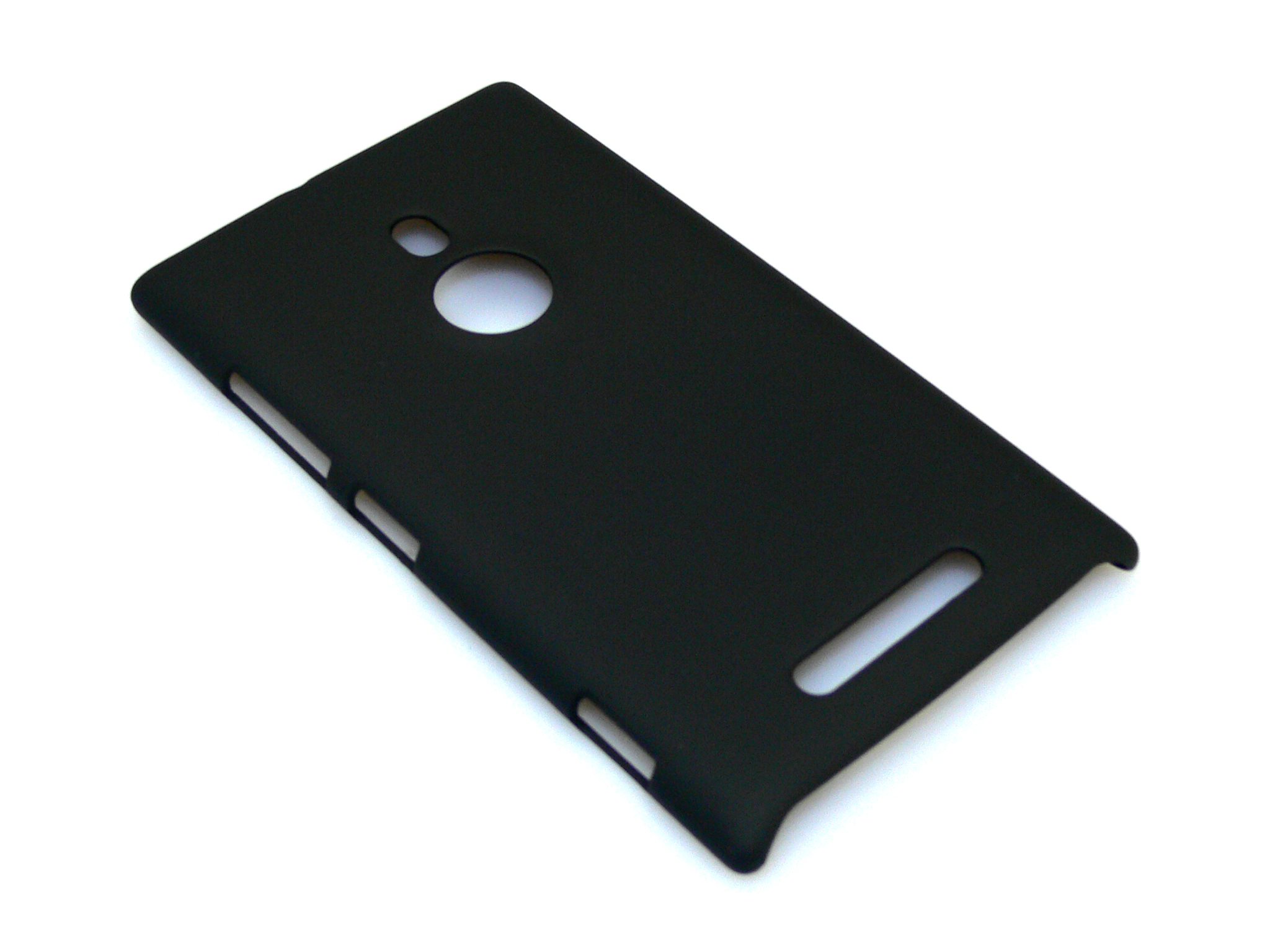 Image of   Sandberg Cover Lumia 925 hard Black