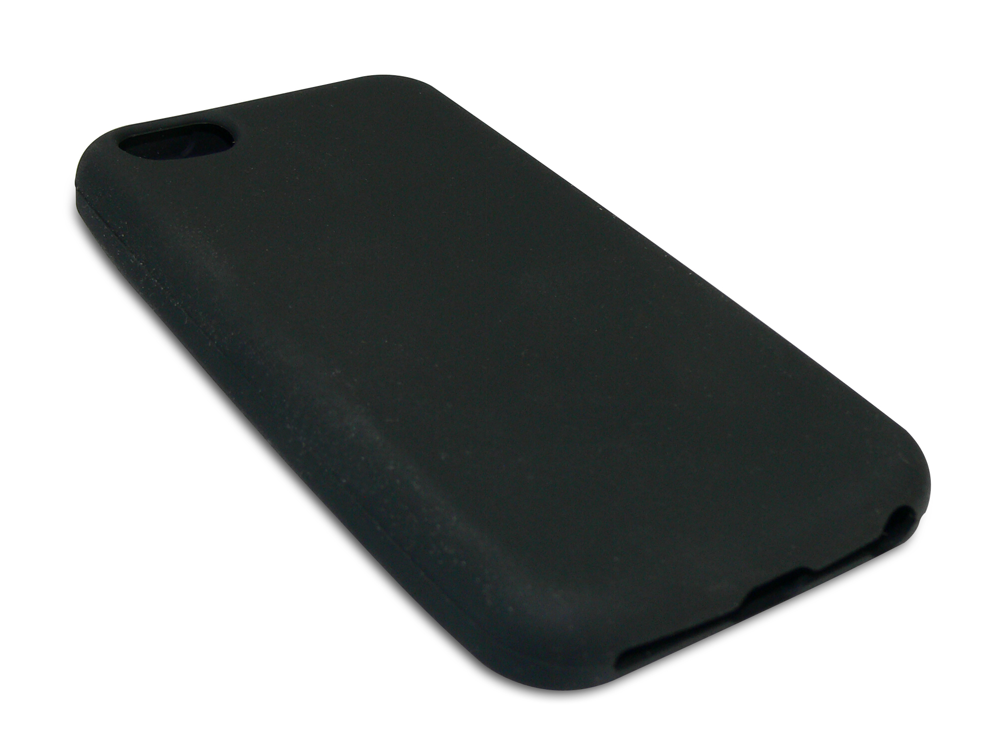 Image of   Sandberg Cover iPhone 5C soft Black